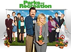 Parks and Recreation Season 6