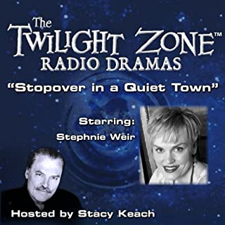 Stopover in a Quiet Town cover art