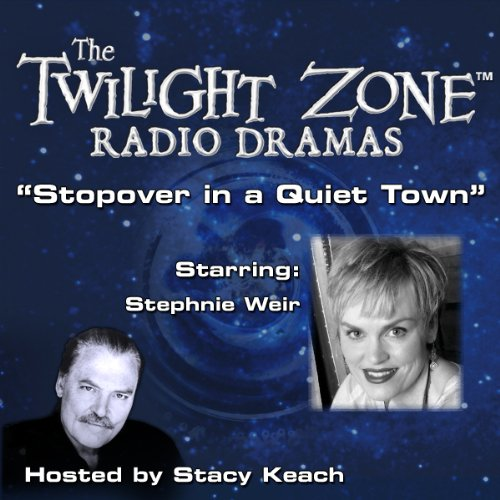 Stopover in a Quiet Town audiobook cover art