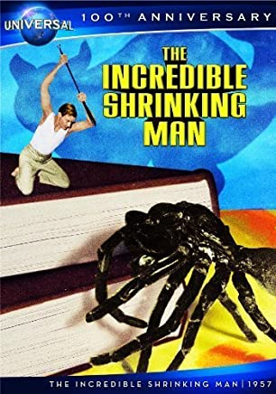 The Incredible Shrinking Man [DVD + Digital Copy] (Universal's 100th Anniversary) by Universal Home Video by Jack Arnold