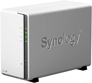 Synology DS218J Diskstation