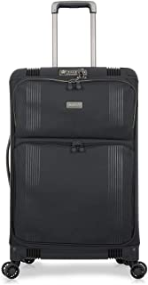 Antler 3906124023 Titus 4W Medium Roller Case Suitcases (Softside) Black 68 cm