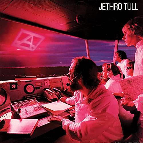 Jethro Tull - A' (Steven Wilson Stereo Remix) Lp [Vinilo]
