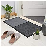 YMJ Sanitizing Floor Mat for Indoor-Disinfection Floor Pad Mat-Sanitizer Mat for Shoe Soles Disinfecting Tray for Office Hospital School Entrance (Size : 4580cm)