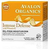 Avalon Vitamin C Creams Review and Comparison