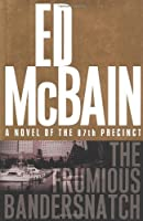 The Frumious Bandersnatch (Mcbain, ed)