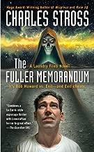 The Fuller Memorandum (Laundry Files Book 3)