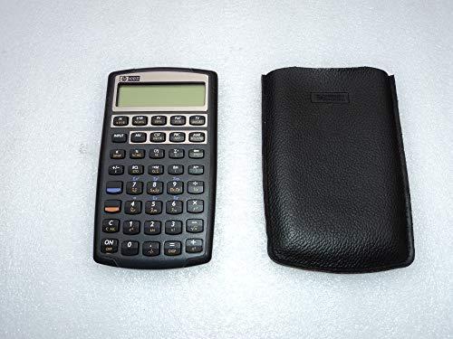 HP 10BII + Calculadora financiera