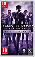 Saints Row: The Third - The Full Package (Nintendo Switch) (輸入版)