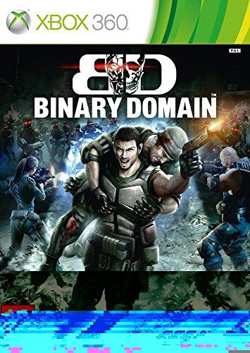 Binary Domain - [Edizione: Francia]