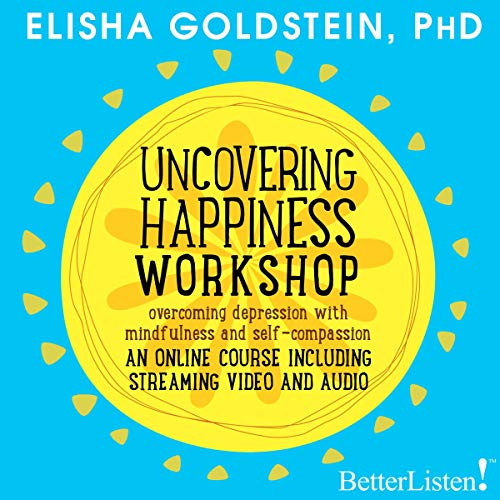 Uncovering Happiness cover art