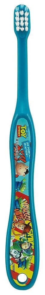環境に優しい飛び込む祖母SKATER TOYSTORY 歯ブラシ(転写タイプ) 乳児用 TB4N