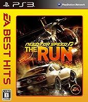 EA BEST HITS ニード・フォー・スピード ザ・ラン - PS3