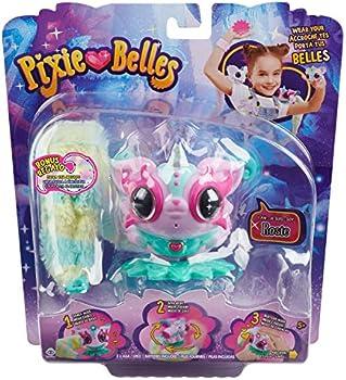 Pixie Belles Rosie Interactive Electronic Pet