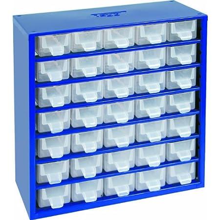 Tayg 316005 Módulo metálico 35/0/0, 305 x 145 x 328 mm, Set de 35 Piezas