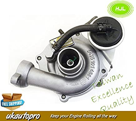 Turbocharger For Citroën C1 C2 C3 Xantia, Peugeot 1007 107 206 207 307 Diesel Engine