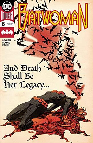 Batwoman (2017-) #15 (Batwoman (2017-2018)) (English Edition)