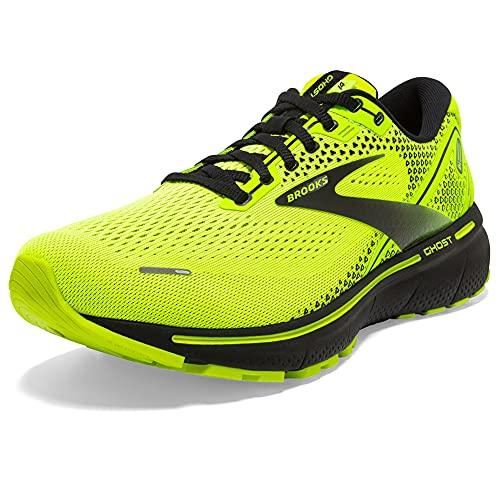 Brooks Herren 1103691D770_45 Running Shoes, Green, EU
