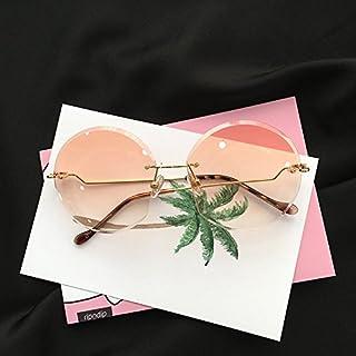 29956a7cf0 Sunyan Nuevas gafas de sol gafas rojo neto