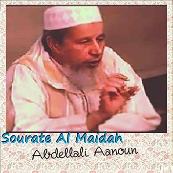 Sourate Al Maidah (Quran)