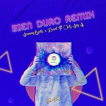 Bien Duro (Remix)