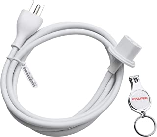 WESAPPINC Replacement US Plug Extension Cable for Apple iMac G5 20