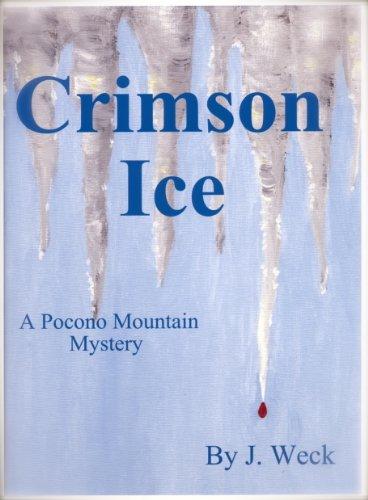 Crimson Ice (English Edition)