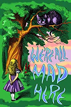 Best trippy cheshire cat Reviews