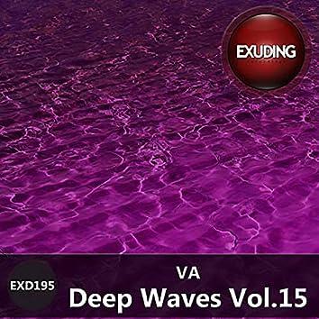 Deep Waves, Vol. 15