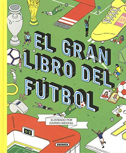 El Gran Libro Del Fútbol (Sportopedia)