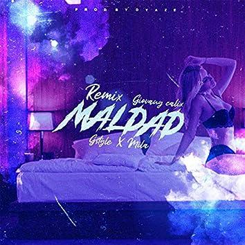 Maldad (Remix)