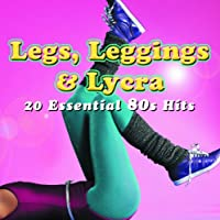Legs Leggings & Lycra