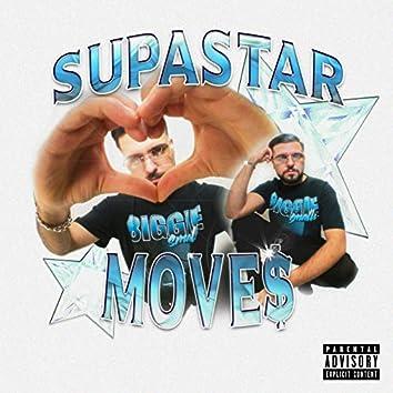 Supastar Move$