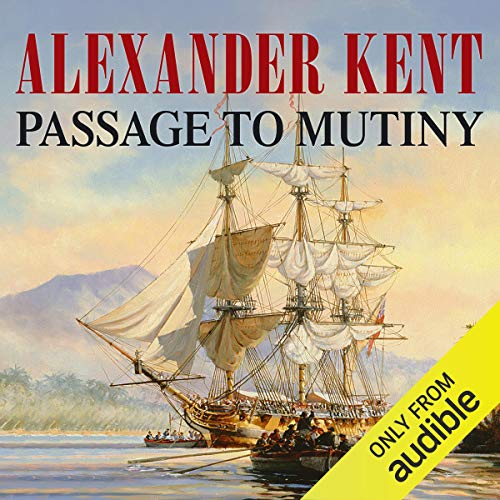 Passage to Mutiny cover art
