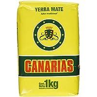 Canarias Yerba Mate Canarias (Hierba Mate)1Kgr 500 g