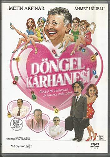 Döngel Karhanesi DVD