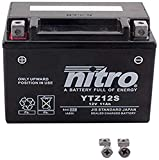 Nitro YTZ12S -N- Batería