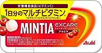 アサヒグループ食品 ミンティア エクスケア アセロラ 30粒×8箱