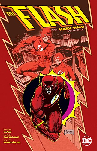 The Flash by Mark Waid Book One