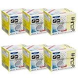 ニッシン フィジオクリーン キラリ錠剤 30錠入 (6箱)