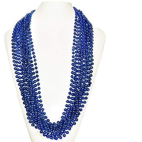 1000 mardi gras beads - 8