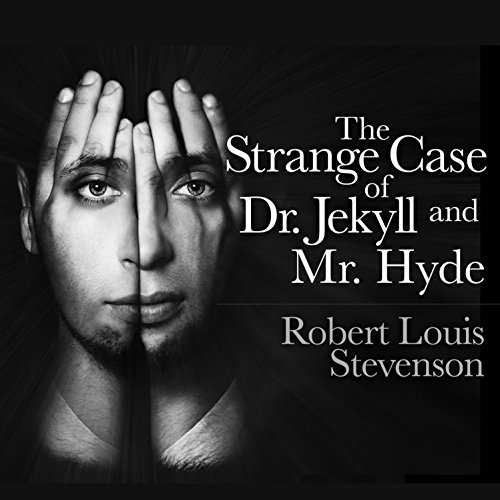 The Strange Case of Dr. Jekyll and Mr. Hyde                   Di:                                                                                                                                 Robert Louis Stevenson                               Letto da:                                                                                                                                 Qarie Marshall                      Durata:  2 ore e 53 min     5 recensioni     Totali 4,6