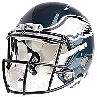Riddell NFL Phildelphis Eagles Speed Authentic Football Helmet