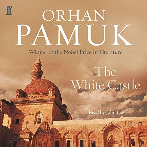 The White Castle audiobook cover art
