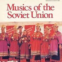 Music of the Soviet Union [12 inch Analog]