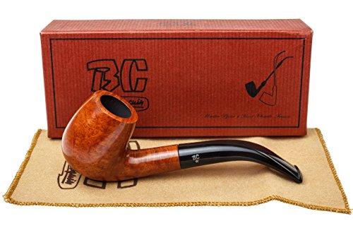 Butz-Choquin (BC) Compagnon Unie 1304 Tobacco Pipe