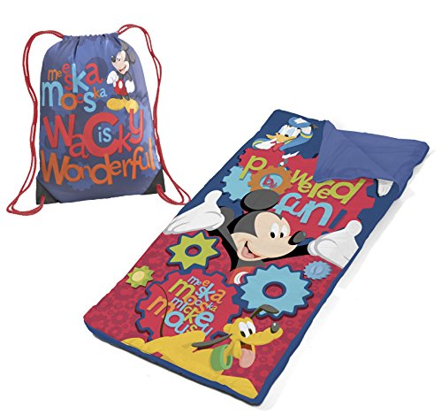 Disney Minnie Mouse, Mickey Mouse, Azul