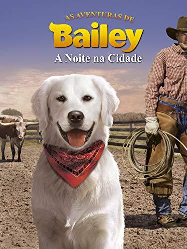As Aventuras de Bailey. A Noite na Cidade