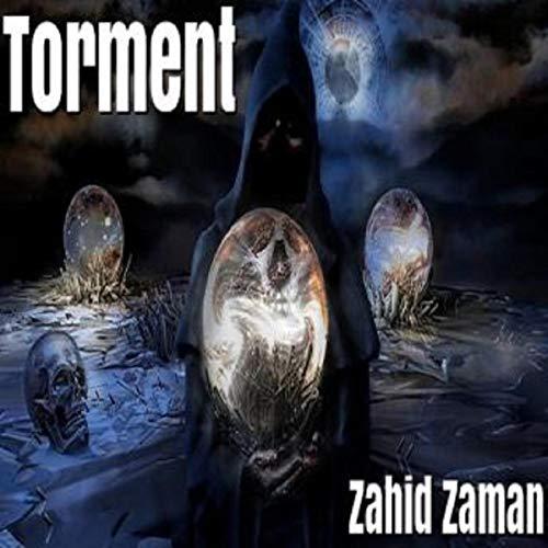 Torment audiobook cover art
