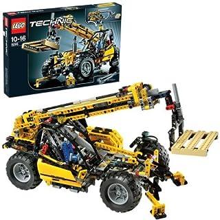 LEGO Technic 8295 - Tele Lader (B0014R35ZK) | Amazon price tracker / tracking, Amazon price history charts, Amazon price watches, Amazon price drop alerts
